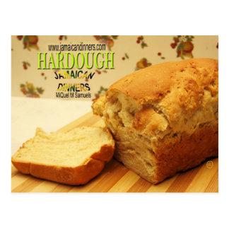 Hardough Bread Postcard