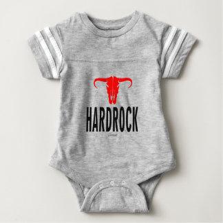 Hardrock Music by VIMAGO Baby Bodysuit