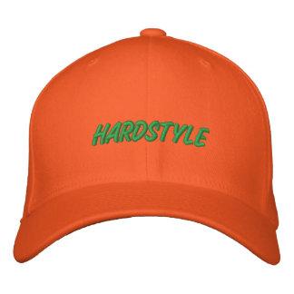 HARDSTYLE BASEBALL CAP