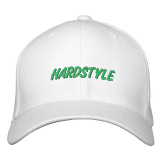 HARDSTYLE EMBROIDERED HATS