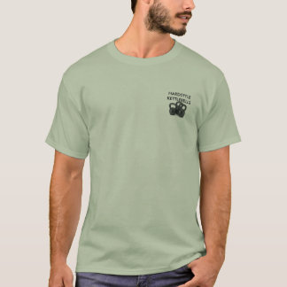 Hardstyle Kettlebell T-Shirt
