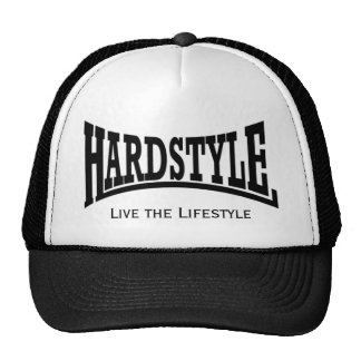 hardstyle, Live the Lifestyle Cap