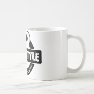 HARDSTYLE TESTED APPROVED COFFEE MUG