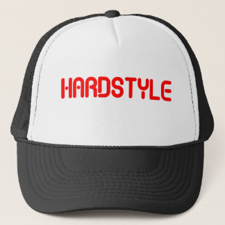 Hardstyle Trucker Hat