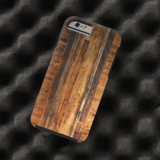 Hardwood Floor iPhone 6 case