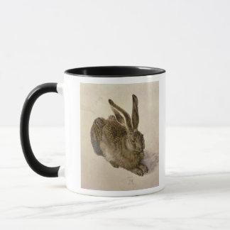 Hare, 1502 mug