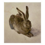 Hare, 1502 poster