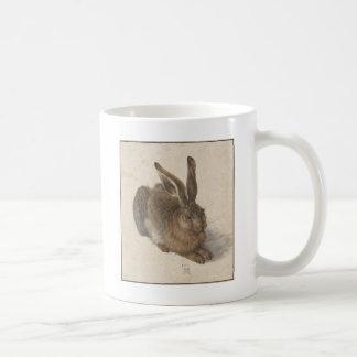 Hare by Albrecht Durer Coffee Mug