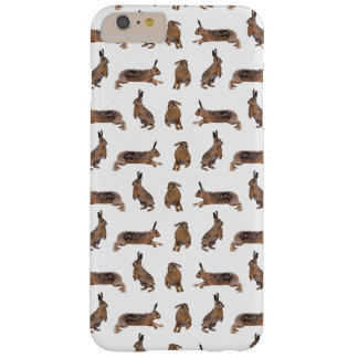 Hare Frenzy iPhone 6 Case (Choose colour)