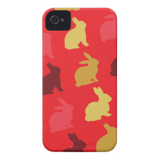 Hare iPhone 4 Cover