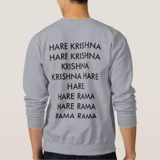 Hare Krishna sweatshirt