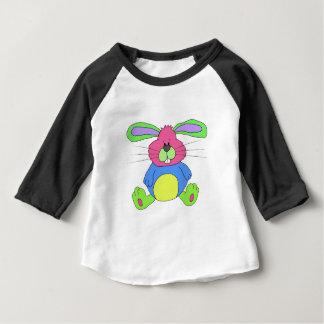 Hare rabbit baby T-Shirt