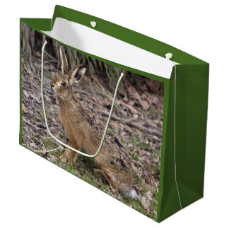 Hare Today, Gone Tomorrow Gift Bag
