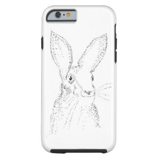 Hare Tough iPhone 6 Case