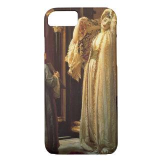 Harem Queen 1880 iPhone 7 Case