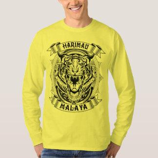 Harimau Malaya T-Shirt
