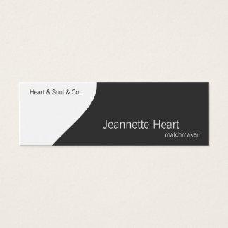 Hark Mini Business Card