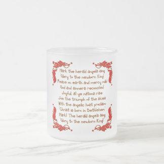Hark the herald Angels sing... Coffee Mug