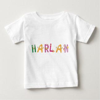 Harlan Baby T-Shirt