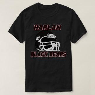 Harlan County BLACKBEARS  Kentucky HIGH SCHOOL T-Shirt