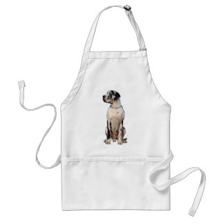 Harlekin Great Dane Standard Apron