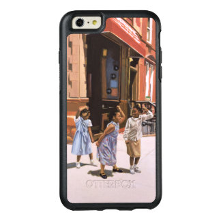 Harlem Jig 2001 OtterBox iPhone 6/6s Plus Case