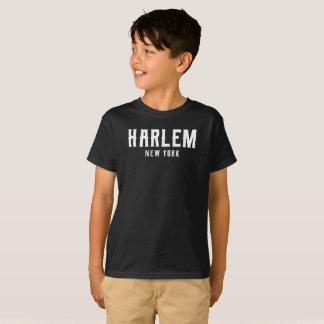 Harlem NY Represent New York T-Shirt