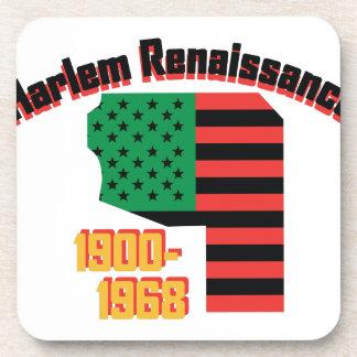 Harlem Renaissance Coaster