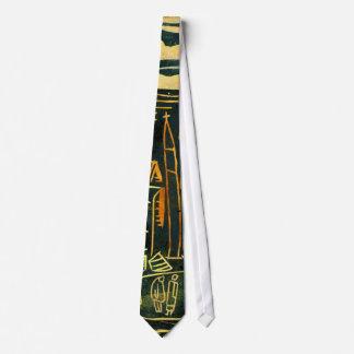 Harlem Street Church 1939 Tie