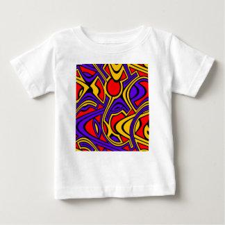 Harlequin Baby T-Shirt