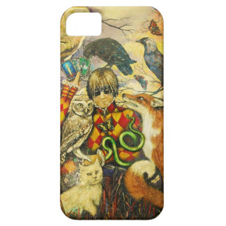 Harlequin Case For The iPhone 5