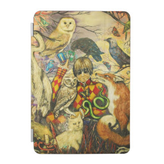 Harlequin iPad Mini Cover