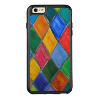 Harlequin Phone Case
