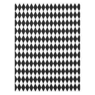 Harlequin Table cloth