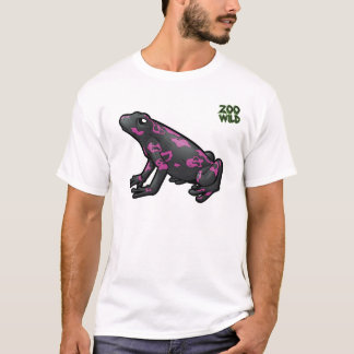 Harlequin Toad T-Shirt