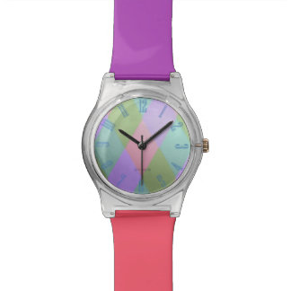 Harlequincolor May28th Watches