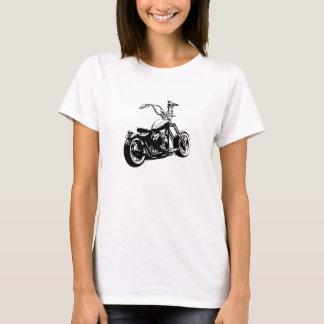 HARLEY BOBBER T-Shirt