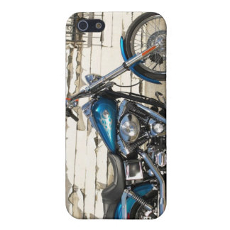 harley case for iPhone 5/5S