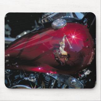 Harley Davidson Fuel Tank - Sturgis Mouse Mats