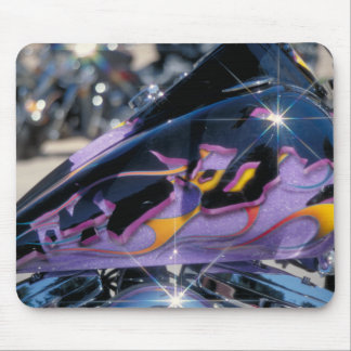 Harley Davidson Fuel Tank - Sturgis Mouse Pad