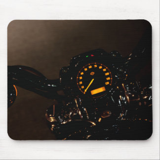 Harley Davidson High Quality Mouse Pad