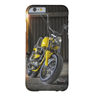 Harley Davidson iPhone6/iPhone6s Case