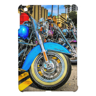 Harley Davidson Motorcycles iPad Mini Cases