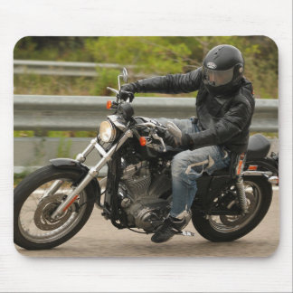 HARLEY DAVIDSON MOUSE PADS