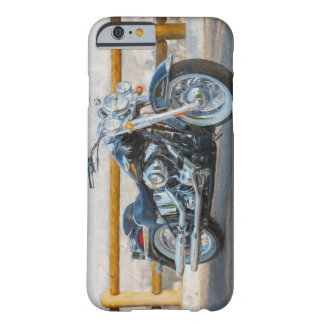 Harley-Davidson Softail Barely There iPhone 6 Case