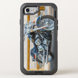 Harley-Davidson Softail OtterBox Defender iPhone 7 Case
