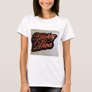 Harley Diva T-Shirt
