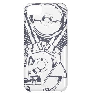 Harley Evolution V-Twin iPhone 5C Case