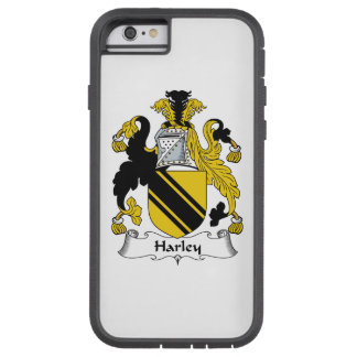 Harley Family Crest iPhone 6 Case