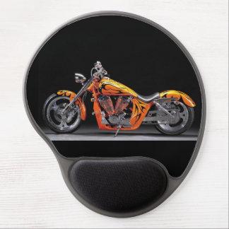 Harley Gel Mouse Pad